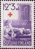 [Red Cross charity - Nursing, Typ GR]
