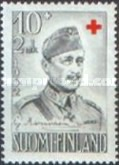 [Red Cross charity - Field marshal Mannerheim, Typ HB]