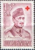 [Red Cross charity - Field marshal Mannerheim, Typ HB1]