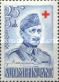 [Red Cross charity - Field marshal Mannerheim, Typ HB2]