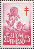 [Flowers - The Prevention of Tuberculosis, Typ JS]