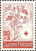 [Flowers - Red Cross Charity, Typ JX]