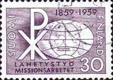 [The 100th anniversary of the Finnish Missionary Society, Typ JZ]