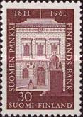 [The 150th anniversary of the Central Bank, Typ LJ]