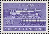 [The 100th anniversary of the railway, type LL]