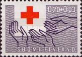 [The 100th anniversary of the International Red Cross, Typ LY1]