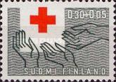 [The 100th anniversary of the International Red Cross, Typ LY2]