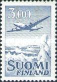 [Airmail - See also 1972 Edition, Typ MD]