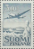[Airmail - See also 1972 Edition, Typ MD1]