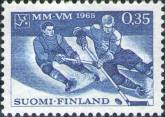[World championship in ice hockey, Typ MS]