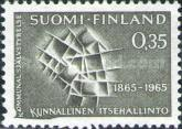 [The 100th anniversary of the local government act, Typ MT]