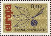 [EUROPA Stamps, Typ NF]