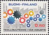 [Finnish industries, Typ PX]