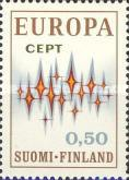 [EUROPA Stamps, type QM1]