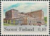 [The post office in Tammerfors, Typ RB]