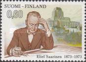 [The 100th anniversary of the birth of the architect Eliel Saarinen, Typ RK]