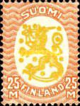 [Standing lion, Typ S22]