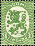[Standing lion, Typ S39]