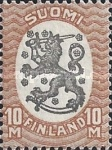 [Standing lion, Typ S60]