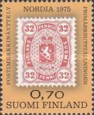 [Stamp exhibition NORDIA, Typ SN]