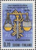 [The 150th anniversary of the auditing of State accounts, Typ SQ]