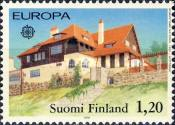 [EUROPA Stamps - Monuments, Typ UQ]