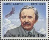 [The 100th anniversary of the birth of the poet Eino Leino, Typ US]