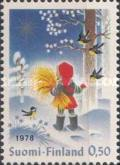 [Christmas stamps, Typ UX]