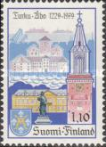 [The 750th anniversary of the town of Turun, Typ VB]