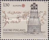 [EUROPA Stamps - Post and Telecommunications, Typ VF]