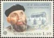 [EUROPA Stamps - Famous People, Typ WD]