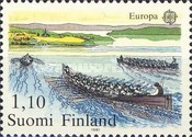 [EUROPA Stamps - Folklore, Typ WP]
