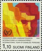 [international year of disabled persons, Typ WW]