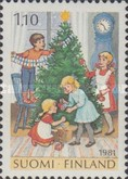 [Christmas stamps, Typ WY]