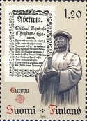 [EUROPA Stamps - Historic Events, Typ XH]