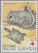 [Red Cross Charity - Endangered Animals, Typ XW]