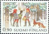 [Christmas stamps, Typ XY]