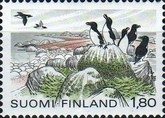 [Birds - Finnish National Parks, Typ YB]
