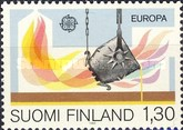 [EUROPA Stamps - Inventions, Typ YH]