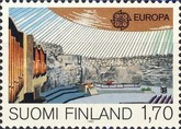 [EUROPA Stamps - Inventions, Typ YI]