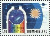 [The 100th anniversary of astronomy, Typ ZC]