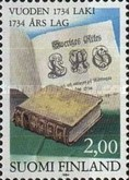 [The 250th anniversary of the Law of 1734, Typ ZD]