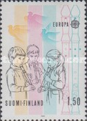 [EUROPA Stamps - European Music Year, Typ ZU]