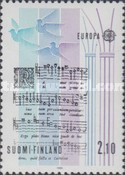 [EUROPA Stamps - European Music Year, Typ ZV]