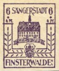 [Charity Stamps, type A3]