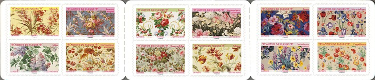 [Floral Patterns, type ]