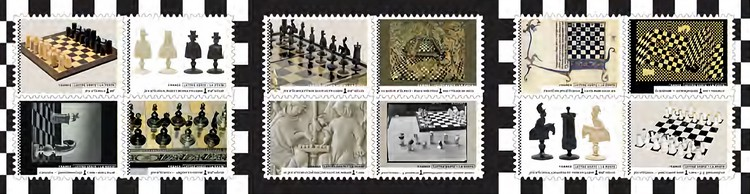 [The Game of Chess, type ]