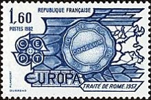 [EUROPA Stamps - Historic Events, type BOQ]