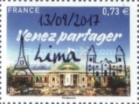 [Olympic Games 2024 - Paris, France, type IJG1]