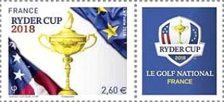 [Golf - Ryder Cup, type ISR1]